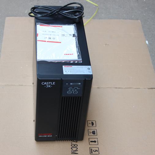 山特ups电源,ups3kva,山特20kva,制造商在配置蓄电池时,所选用的设计