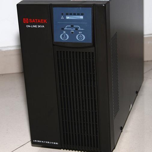 山特ups电源,山特upsc3ks外配的充电器应同时具有恒压和恒流功能,不应
