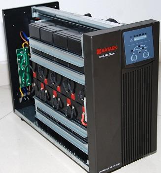可以采用功率因数校正加不高调节的隔离就换器电路